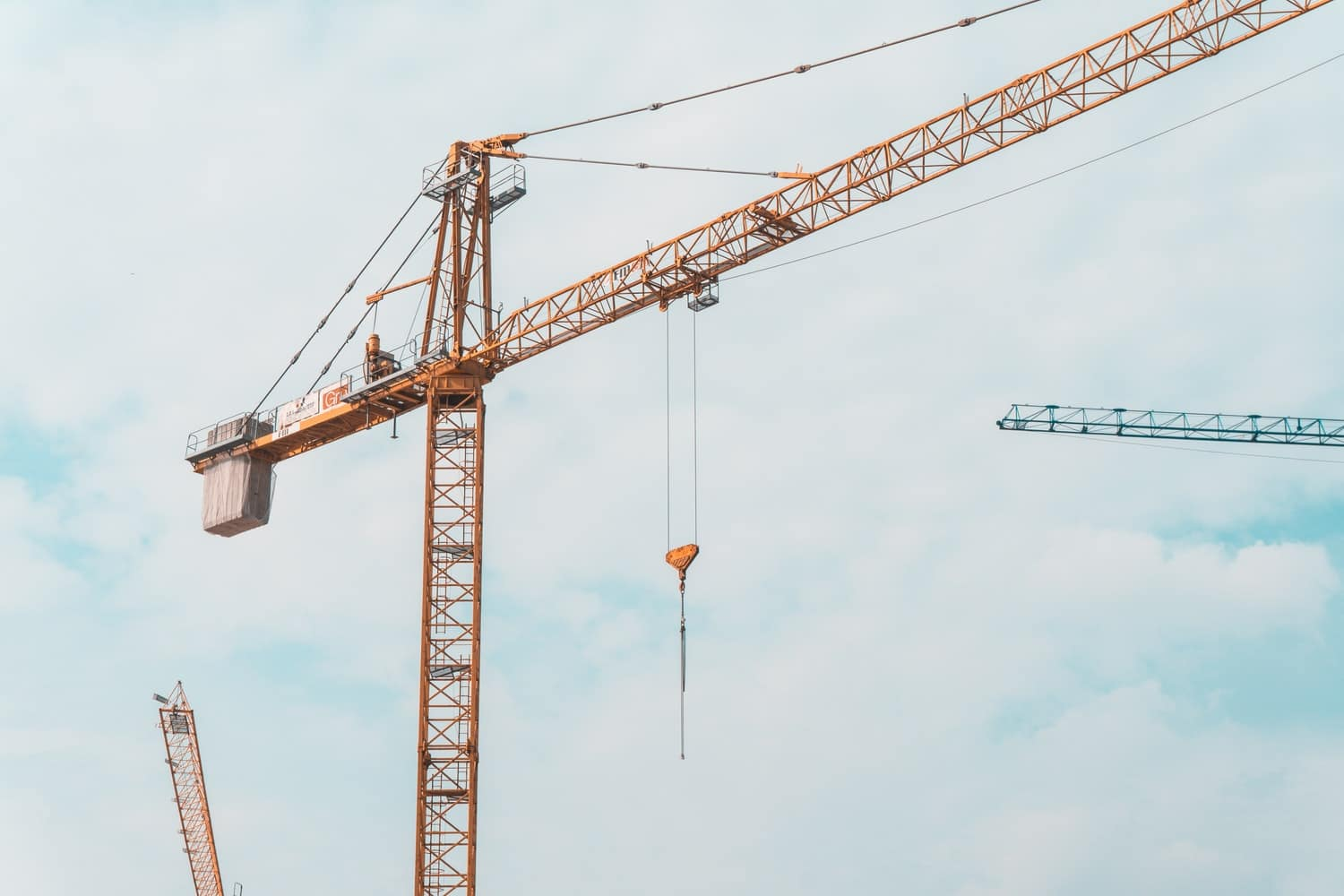 Staffing Needs Across the Industries: Crane Industry Staffing and More!