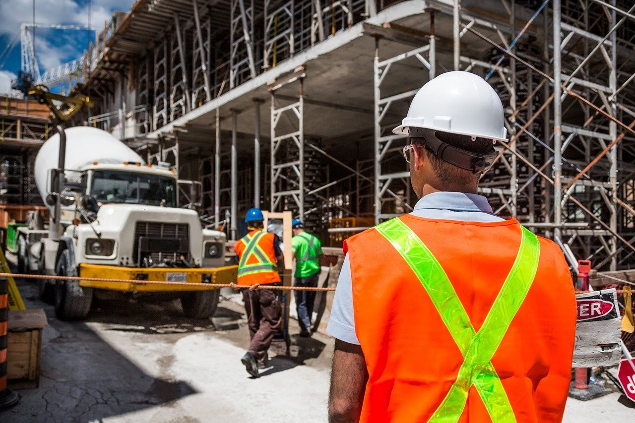 Construction Staffing Solutions to Get the Best People on the Job