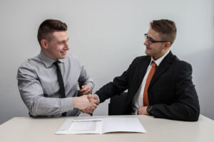 temp and contract staffing